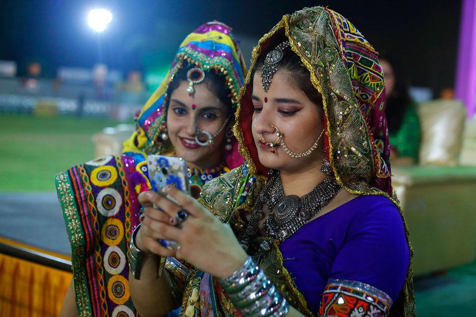 По итогам IV квартала 2016 г. Intex был на третьем месте по отгрузкам смартфонов и телефонов в Индии: его доля – 7,1%