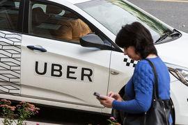 Лизинг завез Uber в минус