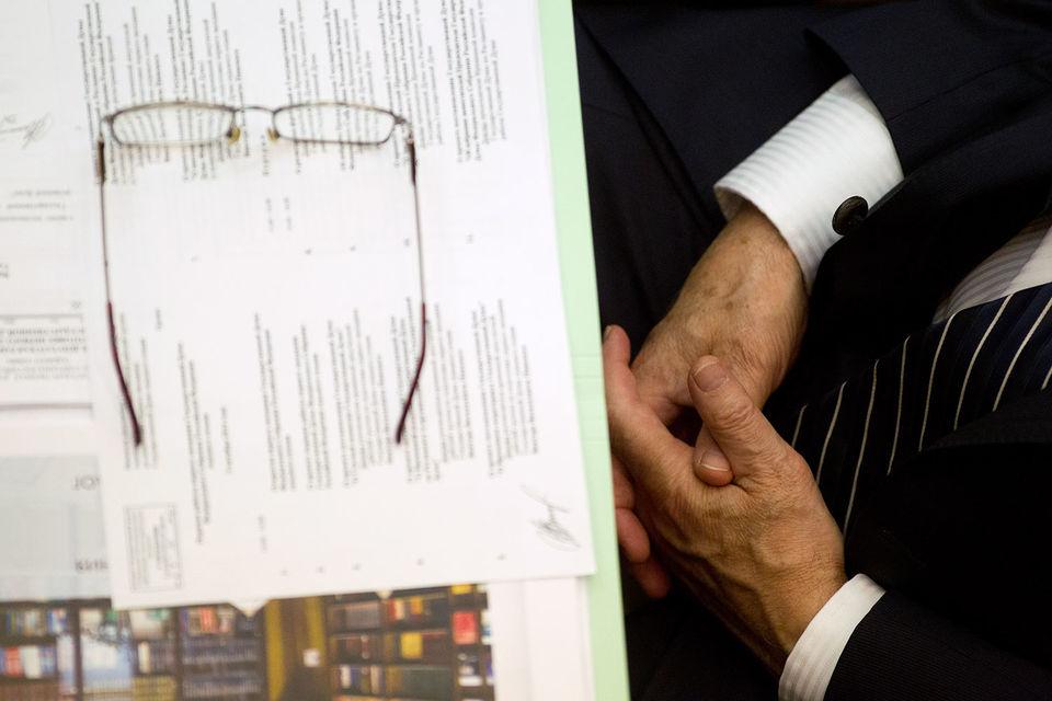 Госдума хочет работать с пенсионным рынком