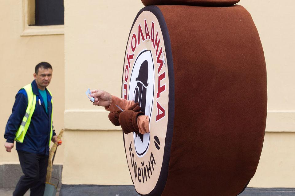 Все заведения за пределами России ГК «Шоколадница» открывает по франшизе, отмечает Трубников