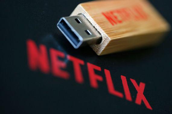 Топ-5 самых инновационных компаний мира замыкает Netflix