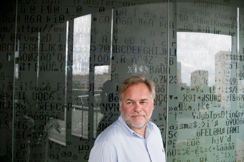 Европу и США основатель компании Евгений Касперский в интервью «Ведомостям» в 2015 г. называл основными ее рынками