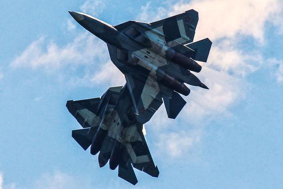 В практике ОКБ Сухого истребители обычно получают нечетные номера, четные номера зарезервированы для истребителей-бомбардировщиков (Су-24 и Су-34), спортивных (Су-26) и гражданских машин