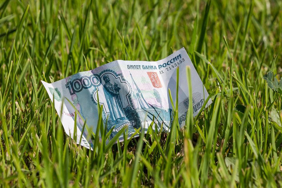 В августе рубль традиционно испытывает давление