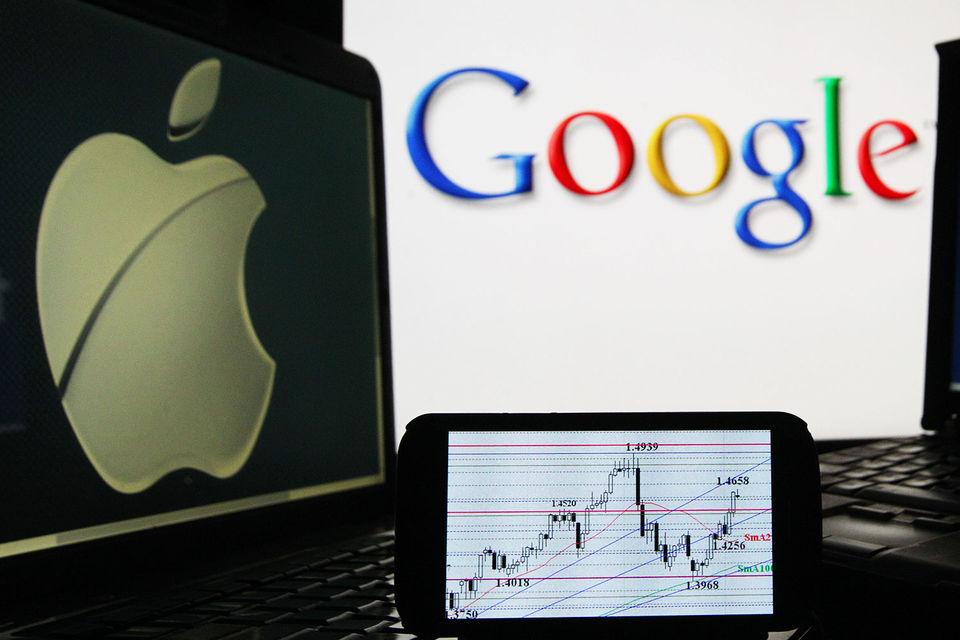 Устройства на операционной системе iOS приносят Google около 50% всех доходов от мобильных поисковых систем, поэтому Google вряд ли откажется от такого контракта