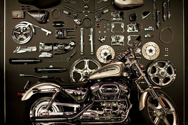 Искусственный интеллект продает Harley-Davidson лучше, чем человек