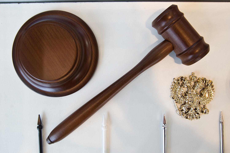 обезличивание судебных актов
