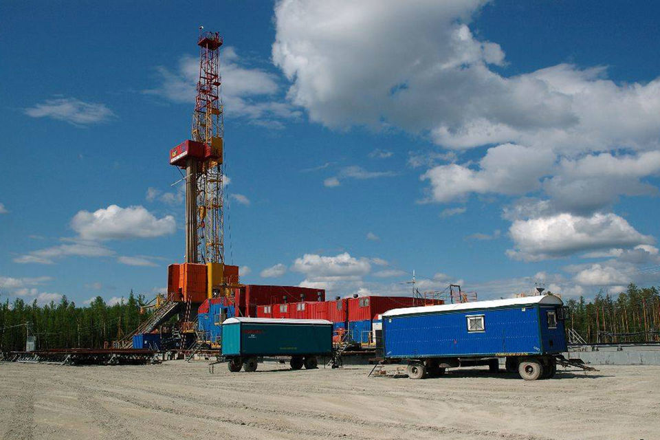 Пока у «Сургутнефтегаза» нет возможности поставлять газ в «Силу Сибири», он закачивает его обратно в пласт