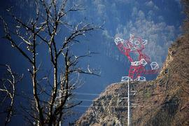 Юг России давно ждет нового производителя электроэнергии