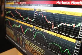 Bloomberg опирался на поведение индекса мусорных бондов Pan-European High Yield Index – в нем более 600 выпусков корпоративных бондов с неинвестиционным рейтингом
