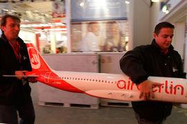 Air Berlin не помогла поддержка материнской компании и правительства Германии
