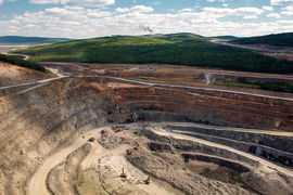 88% респондентов, участвовавших в опросе EY, назвали ключевым фактором роста добычи золота в России разработку новых крупных месторождений