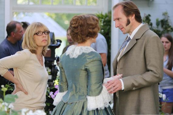 В 2014 г. Глаголева сняла  фильм «Две женщины» по пьесе Ивана Тургенева