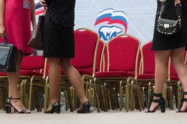 Авторы считают, что необходимо установить контакты с влиятельными партиями, партнерские отношения на постсоветском пространстве, а в странах Запада развивать взаимодействие с политическими силами широкого центра