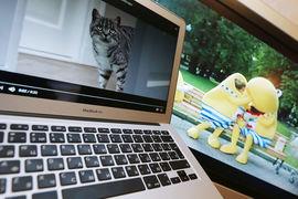 Интернет продолжает догонять телевидение