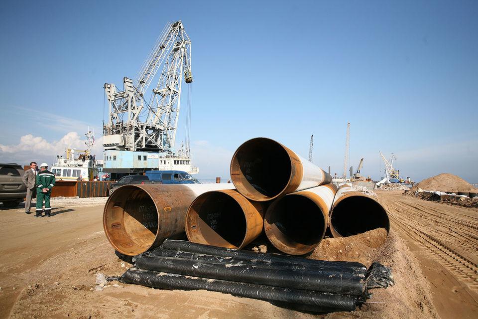 Балтинвестбанк требует признать банкротом застройщика порта Усть-Луга