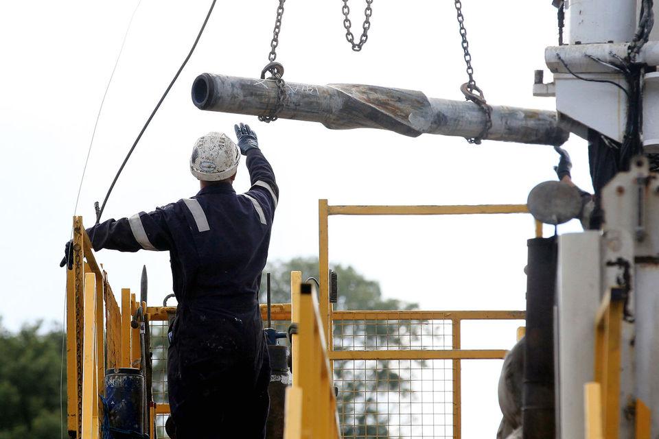 Великобритания возобновила бурение сланцевых месторождений