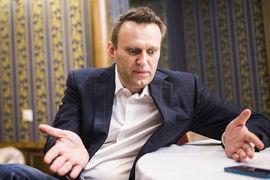 Навальный заметил, что журналисты додумали детали про дорогие рестораны и фуа-гра