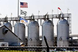 Цены в Henry Hub стали использоваться, когда Cheniere Energy заключила первый контракт на экспорт СПГ с побережья Мексиканского залива США в 2011 г.