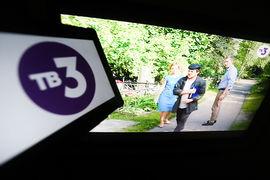 Гендиректор ТВ-3 Валерий Федорович сравнивает новый конкурс с социальным лифтом – так на федеральный канал может пробиться талантливый человек из любой точки России