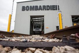 В Швеции россиянина подозревают в организации сомнительной сделки Bombardier с железнодорожниками Азербайджана