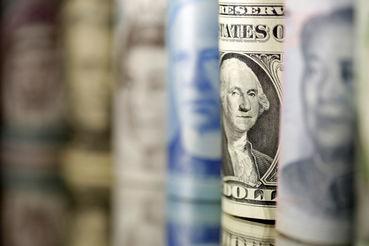 Инвесторы начали распродавать бумаги развивающихся рынков