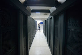 ФАС обнаружила картель при поставках суперкомпьютеров