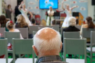 Перевод пенсий резко снизился в июле