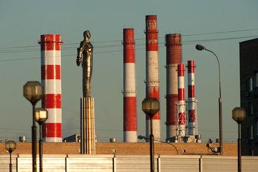 Улучшать качество коммунальной инфраструктуры Минстрой хочет с помощью типовых концессий