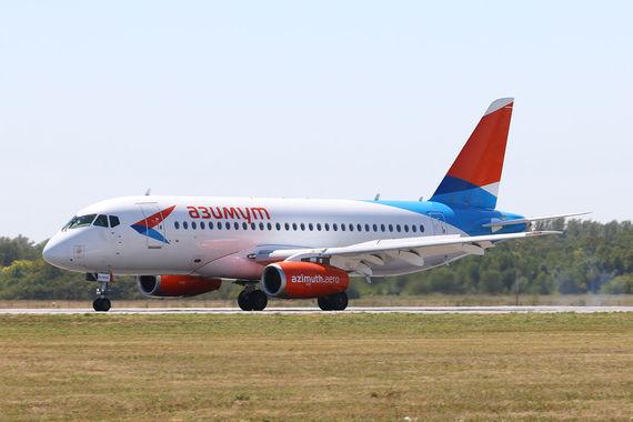 Авиакомпания Виталия Ванцева начнет полеты в сентябре