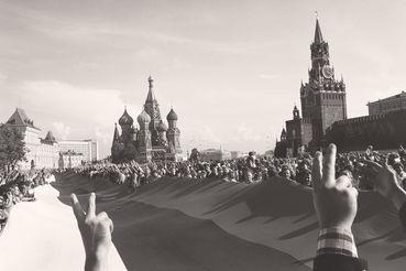 День российского флага все меньше ассоциируется с борьбой засвободу и победой над ГКЧП