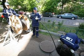 Обострение борьбы за кабельную канализацию в Москве можно объяснить тем, что она становится все более и более востребованной, отмечает Денис Кусков