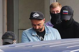 Кириллу Серебренникову предъявлены обвинения в мошенничестве в особо крупном размере