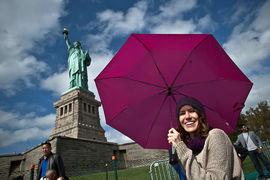Туристу, собравшемуся в Америку, сложно предложить альтернативу