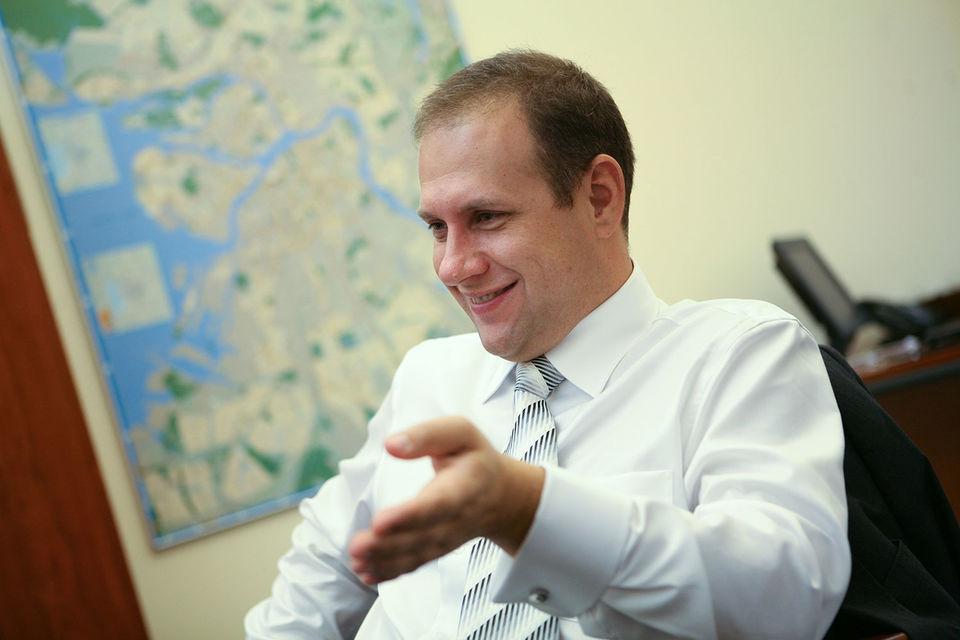 Конышков весной этого года покинул банк «Санкт-Петербург», где работал с 2014 г.