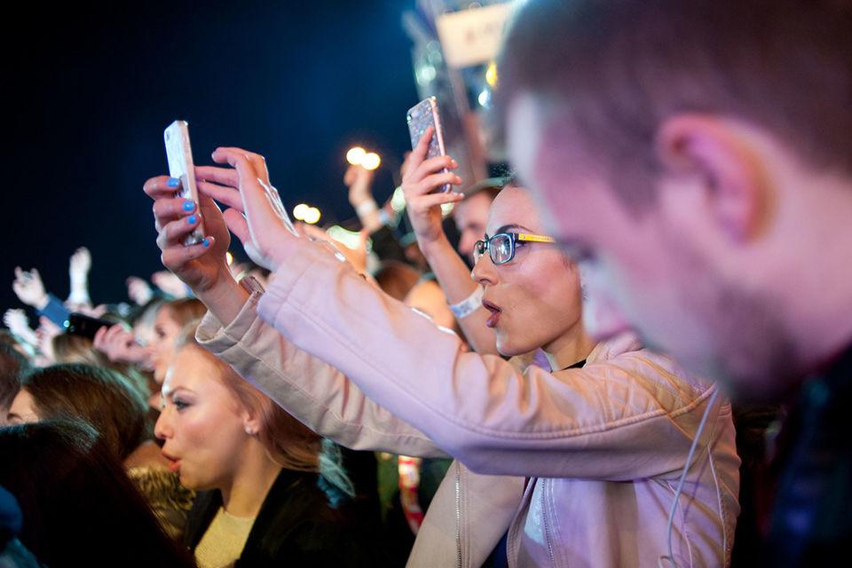 ФАС потребует отмены внутрисетевого роуминга к новогодним праздникам