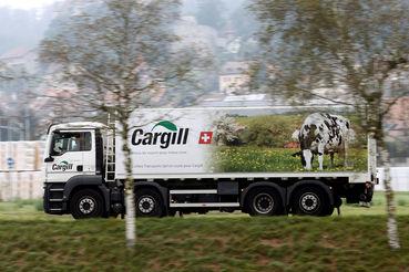 Cargill будет продавать и традиционное мясо, отмечает Робертс
