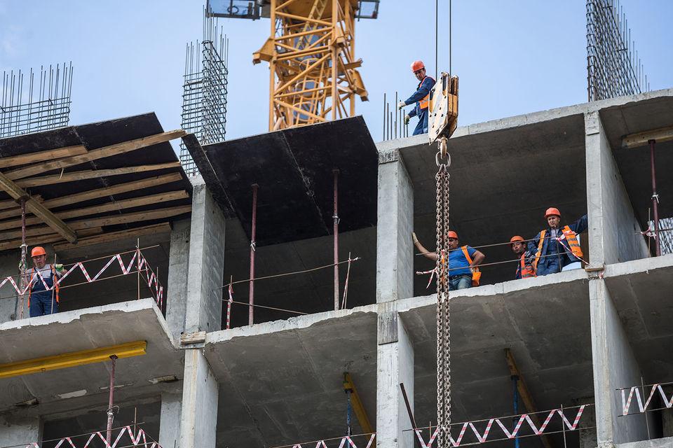 о долевом участии в жилищном строительстве