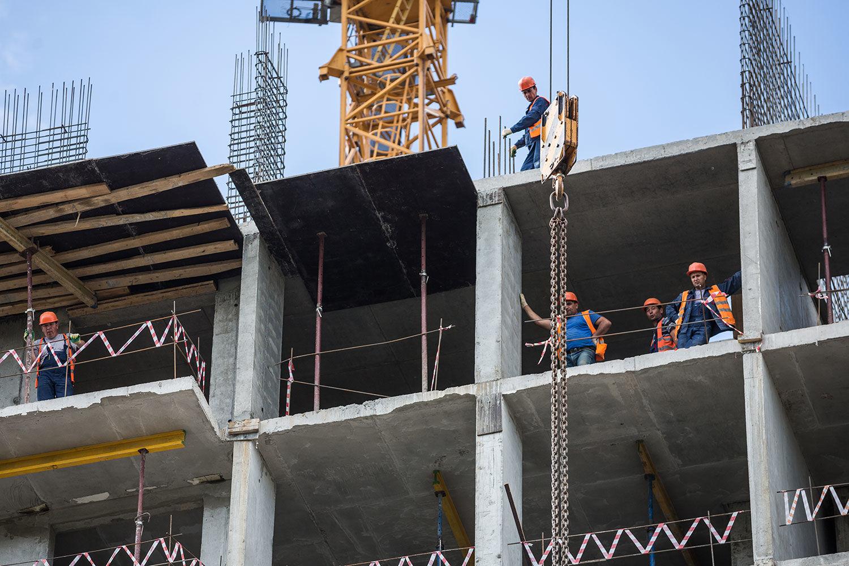 Новое в законе о долевом строительстве 2018