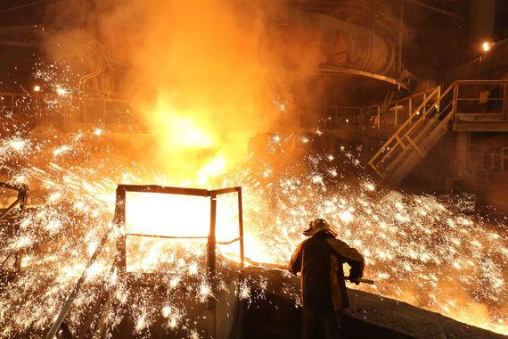 Цены металлов бьют рекорды
