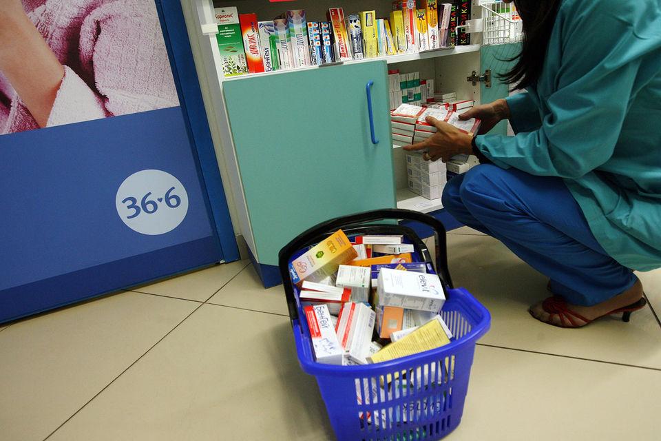 Аптечная сеть «36,6» считает, что закупать лекарства напрямую у заводов выгоднее – цены ниже, отсрочка платежа больше