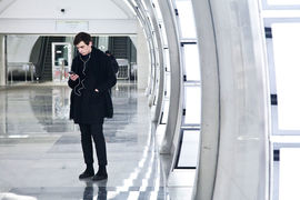 Возможность управлять подключением к WiFi повышает удобство пользования услугами «Максимателекома», считает гендиректор «Искрателекома» Алхас Мирзабеков