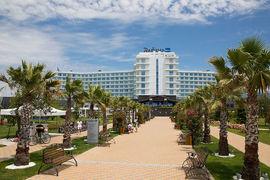 Radisson Blu Resort & Congress – один из крупнейших отелей в Сочи