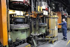 Кировский шинный завод теперь занимается только производством грузовых и крупногабаритных шин