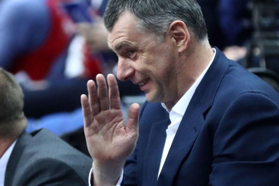 Михаил Прохоров откажется от услуг «Газпрома»