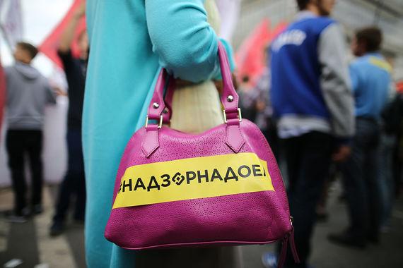 В акции принимают участие около 1000 человек, сообщили в столичном управлении МВД