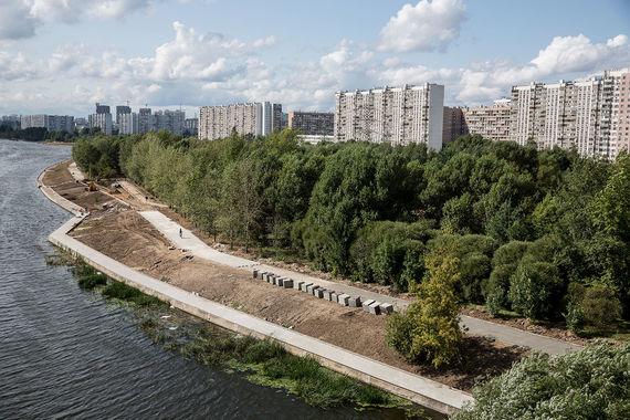 normal 1oqf Дороже «Моей улицы»: какие парки Москвы построят и благоустроят в этом году