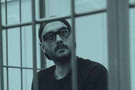 Кирилл Серебренников — человек недели