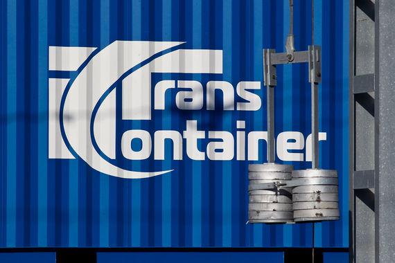 Транс контейнер из москвы в калининград