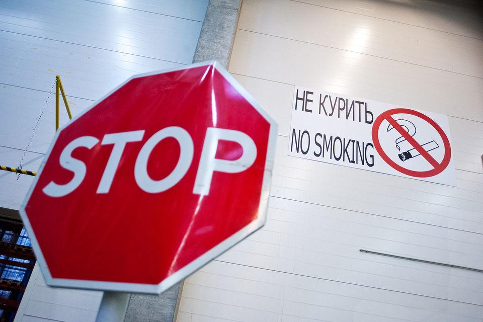 iQOS использует именно табак, а не жидкость с никотином